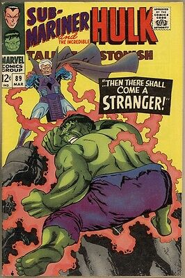 Tales To Astonish #89 - FN-