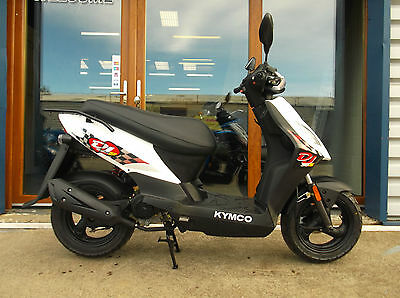 Kymco DJ50S BRAND NEW SCOOTER LEARNER LEGAL MOPED