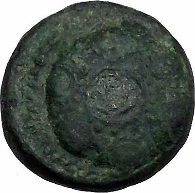 ALEXANDER the GREAT Alexandria ad Issum Cilicia UNPUBLISHED Greek Coin i44136