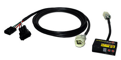 Honda Accord HealTech SpeedoHealer Plug-n-Play (1990-1997)