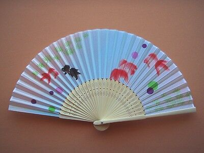 Japanese Fan [ Goldfish ]