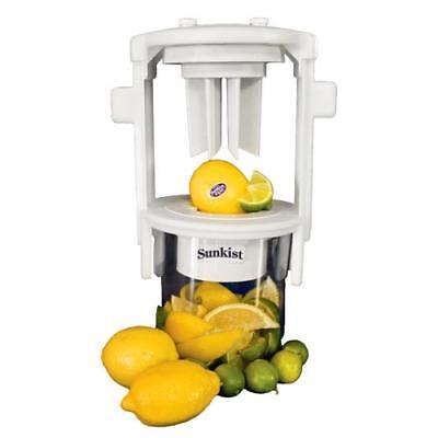 Sunkist - B-203 - 6-Slicer Sectionizer Jr. Fruit Cutter