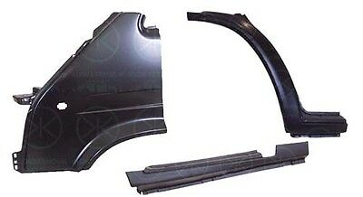 Ford Transit Mk5 1995 - 2000 Front Wing / Front Arch / Door Sill Lh Side