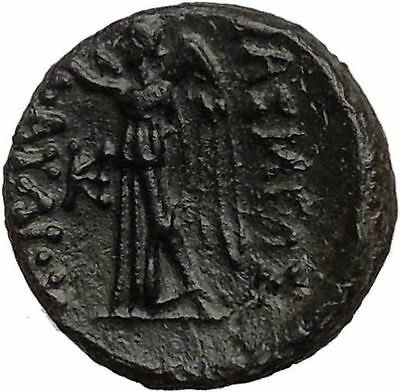 Kavaros (the last Gaulish King in Thrace) 230BC Rare Ancient Greek Coin i43977