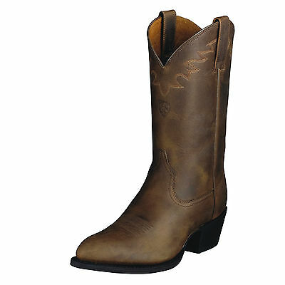 ARIAT - Men's Sedona Boots - Distressed Brown - ( 10002194 ) -  New
