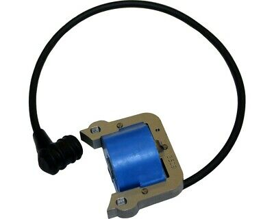Iame Genuine Gazelle 60cc Cadet Engine Ignition Coil & Cap UK KART STORE