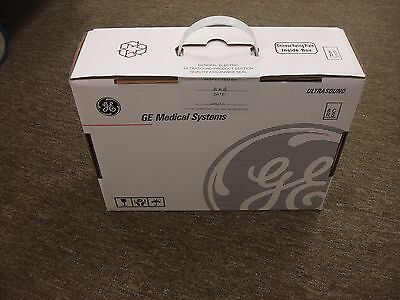 GE 8C-RS Ultrasound Probe / Transducer Brand New