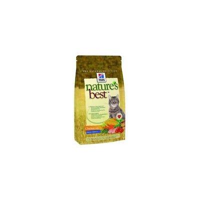 HILL S nature's best feline adult  mangime secco gusto pollo kg. 2