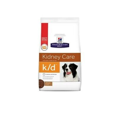HILL S prescription diet k/d cane mangime secco kg. 5