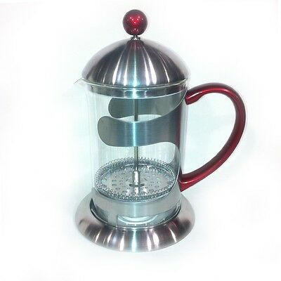 **NEW** 3 1/2 French Press Coffee Cafe Maker **NEW**