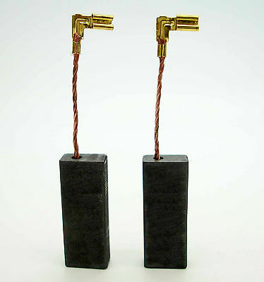 CARBON BRUSHES for BOSCH CHAIN SAW 1607014170 AKE 30-18 S 35-18 35-19 40-18S S18