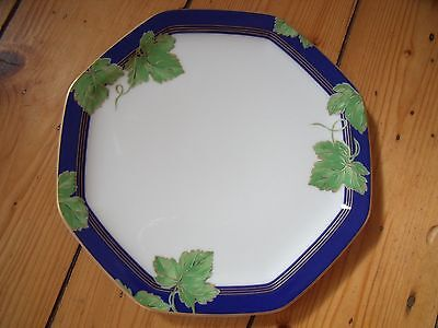 COLLECTABLE HAVILAND LIMOGES 6 SIDED PLATE