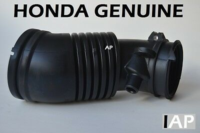 Honda Odyssey 2005-2006 Air Cleaner Intake Hose Tube New Genuine 17228-Rgl-A00