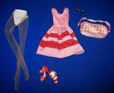 """Summer Swing Cami outfit only 16"""" Tonner Antoinette Precarious Mint complete"""