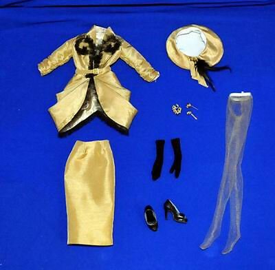 "Hollywood Treasure Outfit Only Tonner 16"" Tyler Mint Complete Fits Sydney"