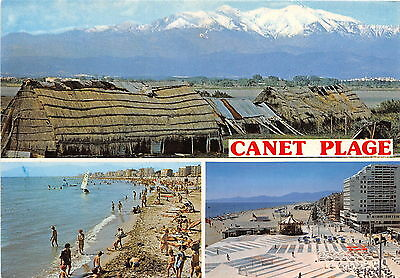 66-Canet Plage-N°113-D/0157