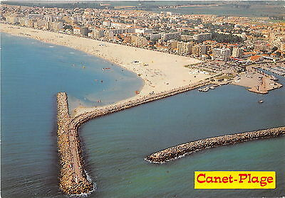 66-Canet Plage-N°113-D/0353