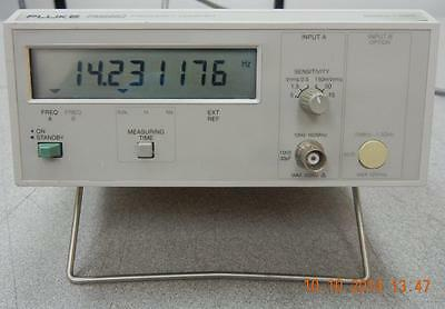 FLUKE/PHILIPS PM6662/011 FREQUENCY COUNTER 120 MHz