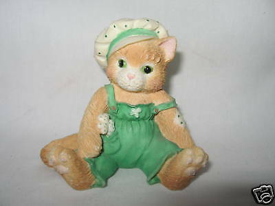 """ENESCO """"A POCKETFUL O'LUCK FOR YOU""""  DATED 1993"""