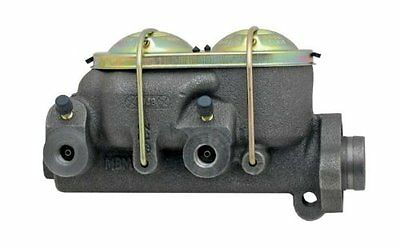 Camaro Firebird Chevelle Master Cylinder w/ Bleeders GM Casting Numbers 5468309