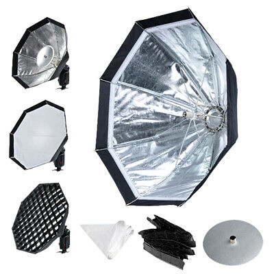 Godox AD-S7 Multi-functional Grid Softbox for WITSTRO Flash AD-180 AD-360