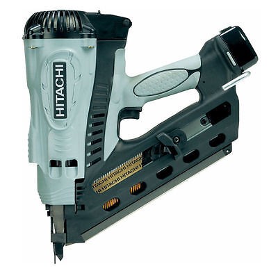 Nail Budget Packs For Hitachi Nr90Gc And Nr90Gc2 Gas Nailers All Sizes In Stock