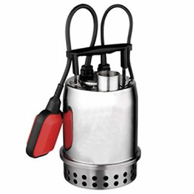 """Honda WSP33K1AA - 40 GPM (1-1/4"""") Submersible Utility Pump w/ Float Switch"""