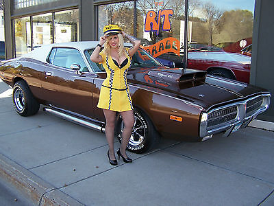Dodge : Charger SE 1972 dodge charger 440 auto no reserve