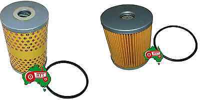 Fordson Tractor Oil Fuel Filter Kit Dexta Super Dexta Major Super Major