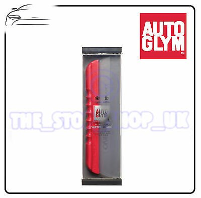 Autoglym Hi-Tech Flexi Water Silicone Drying Blade