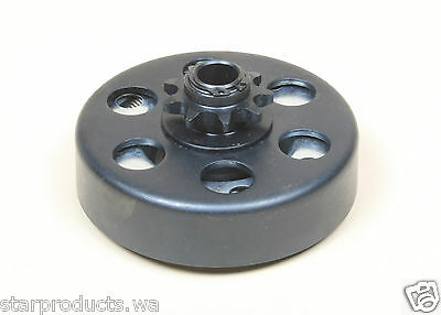 Centrifugal Clutch 15mm 9 Tooth 41 420 Chain GoKart Minibike Buggy Motor #200614