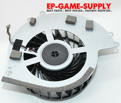 Internal Cooling Fan for SONY PS4 CUH-1001A 500GB Replacement Part KSB0912HE