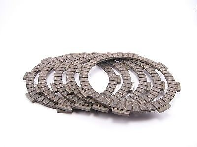 ProX Clutch Fibers/Frictions 16.S13010