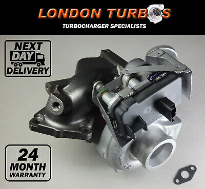Ford Focus Transit Connect 1.8TDCI 90HP-66KW 706499 802419-5006S Turbo + Gaskets