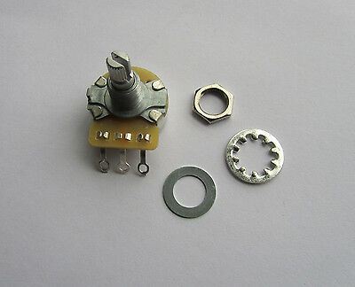 CTS 250K Electric Guitar Pots Guitar Audio Potentiometers A250K