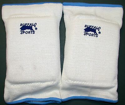 Buffalo Elbow Pads 2 Sizes Thick EVA Foam Protection Sport Skating Scooter