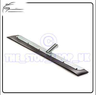 "Tractor STRAIGHT FLOOR METAL 26"" SQUEEGEE HEAVY DUTY TM1176"