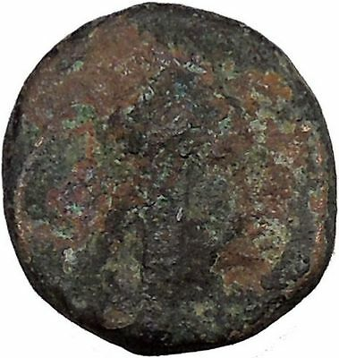 TIGRANES II the GREAT King of Armenia 70BC Ancient Armenian Greek Coin i37714