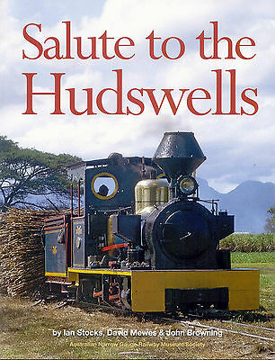 Salute to the Hudswells by Ian Stocks, David Mewes & John Bronwing