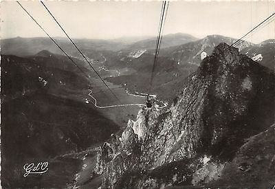 63-Le Mont Dore-Sancy-Telepherique-N°119-B/0365