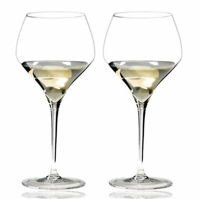 Riedel - Vitis Oaked Chardonnay 690ml Set of 2 (Made in Germany)