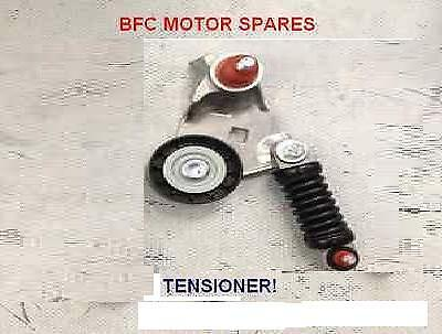 Alternator Fan Belt Tensioner Pulley  Ford Mondeo Mk3 2.0 & 2.2 With A/c