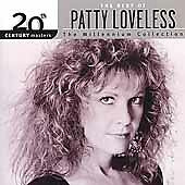 20th Century Masters - The Millennium Collection: The Best of Patty Loveless...