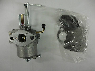 TORO Genuine OEM Carburetor Kit 119-1980 180 418 38272 Power Clear Snow Blowers