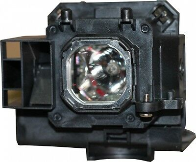 Genie Lamp for NEC M260XS Projector