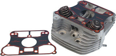 Left and Right Rocker Cover Paper Silicone (sold each) James Gasket  16779-84-X