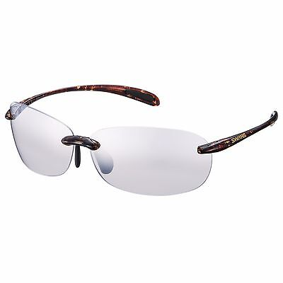 SWANS Airless Beans SABE-1312 DMBR Mirror Lens Model 2014 New Color Sunglasses