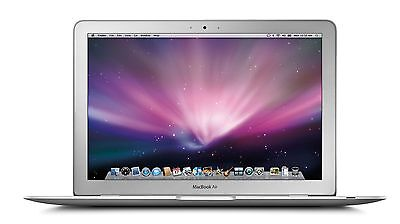 Apple MacBook Air (13-inch, Late 2008) Repair Service