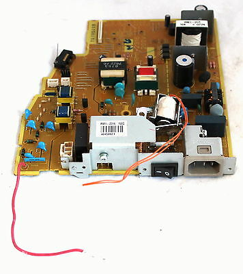 Hp Laserjet 1020/1018 Printer Parts - Power Supply Board Rm1-2316 200V Rm1-2316!