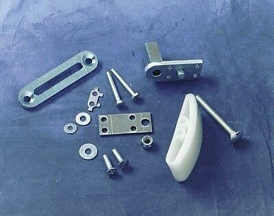 Primary Chain Adjuster Kit Drag Specialties  18120-BX-LB1